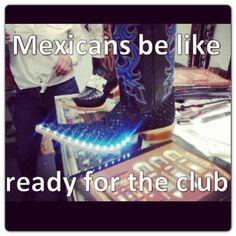 Light up boots