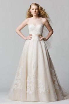 Wtoo Brides Bellavista Gown