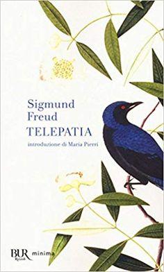 Amazon.it: Telepatia - Sigmund Freud, A. Luchetti, I. Giannì - Libri Sigmund Freud, Bird, Animals, Parapsychology, Animales, Animaux, Birds, Animal, Animais