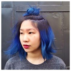 cool 95 Phenomenal Hairstyles for Thick Hair - Making Good Use of Volume Check more at http://newaylook.com/best-hairstyles-for-thick-hair/