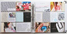 Design Editor Project Life- Seafoam