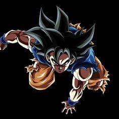 ,Goku