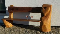hochzeitsgeschenk aus holz hochzeitsbank hochzeitsgeschenke aus holz pinterest. Black Bedroom Furniture Sets. Home Design Ideas