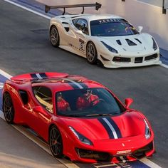 488 Pista or 488 GT3 ❓❓ 🚨 SIGN up for 🐺 @Wolf_Millionaire IG Video GUIDES and learn how to use IG to make 💰MONEY as an INFLUENCER in 2018!…