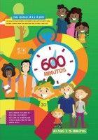 600 minutos - Devocional para crianças de 6 a 12 anos