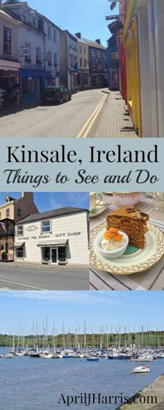 Kinsale, Ireland – Things to See and Do
