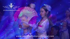 2016 World Belly Dance Festival Opening Gala Show - Oriental Fusion by B...