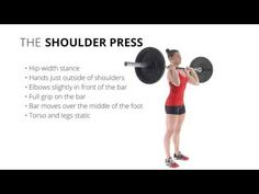 Crossfit Workout Music - CrossFit's 9 Foundational Movements - Fitness & Diets : Move it Or Lose It source for fitness Motivation & News Crossfit Lifts, Crossfit Wods, Wod Workout, Mommy Workout, Workout Music, Crossfit Workouts For Beginners, Crossfit Classes, Fraser Crossfit, Workouts