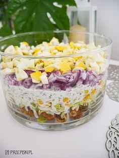 Tzatziki, Acai Bowl, Salad Recipes, Grilling, Keto, Pudding, Breakfast, Desserts, Food