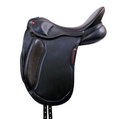 Albion Couture House Collection: Revelation Dressage Saddle