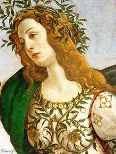 Sandro Botticelli (Сандро Боттичелли, 1445-1510, Florence) и мастерская 3. Обсуждение на LiveInternet - Российский Сервис Онлайн-Дневников