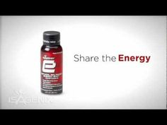 You don't have to be a 6-year old to have the energy of a 6-year old! - Isagenix E+ Shot order now http://diantra.isagenix.com