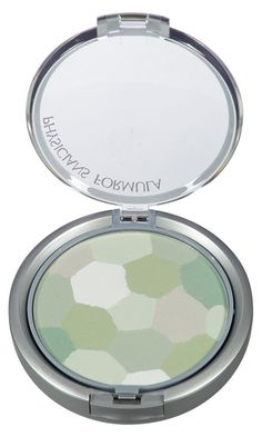 Physicians Formula Powder Palette Color Corrective Powders, Multi-colored Corrector, Green, 0.3-Ounces * For more information, visit image link.