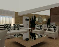Blanco Interiores Decor, Home Decor Decals, Room Divider, Furniture, Home Decor, Room