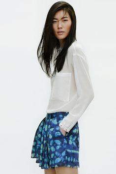 Loveliness from Zara