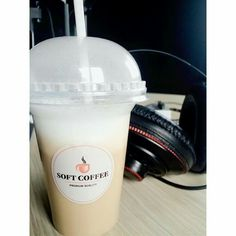 Softcoffee Latte Machiatto