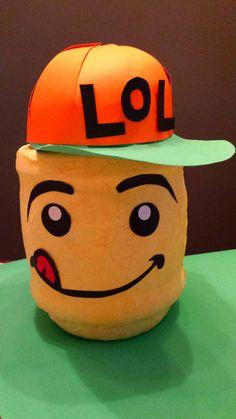 Lego surprise sinterklaas