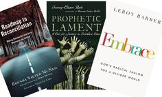Our Top 10 Books on Shalom and Reconciliation