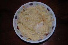 crockpot chicken and millet