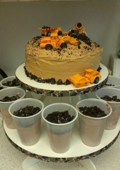Perfect 2nd birthday party idea!!!