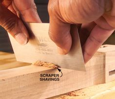 12 Tips for Faster, Smoother, Better Sanding - Woodworking Shop - American Woodworker
