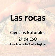 Las Rocas -  Ciencias naturales - conceptos generales
