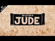 Watch our overview video on the book of Jude, which breaks down the literary design of the book and its flow of thought. In this book, Jude confronts corrupt. Jude Bible, Book Of Jude, The Book, Bible Study Lessons, Bible Study Journal, Lessons For Kids, Power Rangers, Lds Scriptures, Prayers For Children