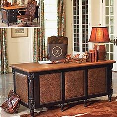 1000 Images About Furniture On Pinterest King Ranch Ottomans And Ranch Style