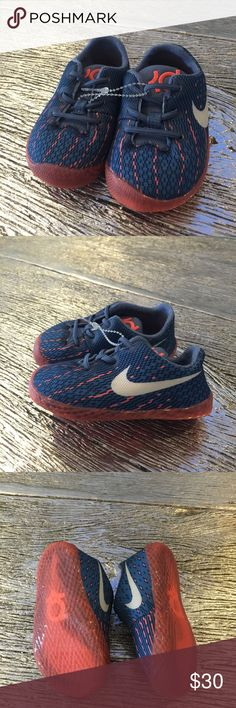 Nike kd sneakers Nike Kevin Durand sneakers for baby Nike Shoes Sneakers