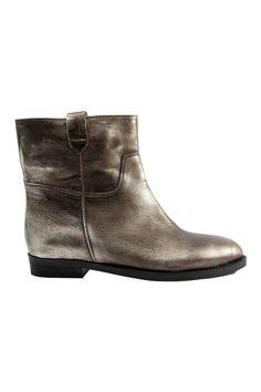 Bagatt Boots: GOLD