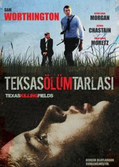 Teksas Ölüm Tarlası (Texas Killing Fields)
