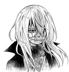 Anime One, Me Me Me Anime, Manga Anime, Demon Art, Anime Demon, Slime Wallpaper, Blue Hair Anime Boy, Character Art, Character Design