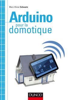 Cet ouvrage a pour objectif de vous initier à la domotique avec Arduino, et de vous guider pas à pas dans la réalisation de projets concrets pour équiper votre domicile de capteurs de température, de détecteurs de mouvement… afin de rendre votre maison plus « intelligente ». Chaque projet comporte : un rappel des principes d'électronique de base et la liste du matériel dont vous aurez besoin.