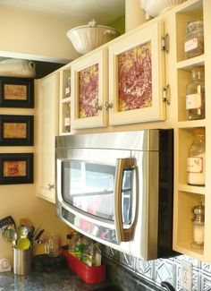 ideas for my kitchen