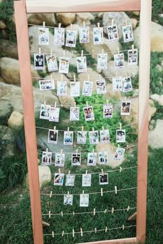 Polaroid Guest Book for Wedding                                                                                                                                                                                 More