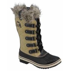 Sorel Tofino Snow Boots - Women's - FREE SHIPPING at Altrec.com