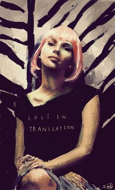 Lost In Translation by ~Joodlz on deviantART