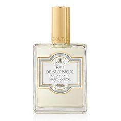 Eau de Monsieur Annick Goutal # parfum #annick goutal http://www.mabylone.com/eau-de-monsieur-annick-goutal.html