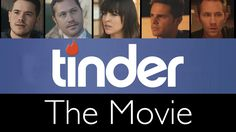The Tinder movie: La Bande Annonce