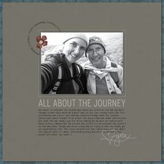 AllAbouttheJourney