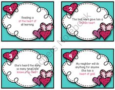 4th Grade Task Card Giveaway - 8 sets, priced at $8! - I just opened a shop with Teacher's Notebook, and am excited about their many options.  My goal is to get 20 followers by Friday.  If I reach this goal, I will make one of my top selling items (from another site) free for the weekend.