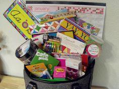 The Bender Bunch: Student Teacher Gift Idea