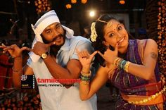 #Mosakkutty Movie Still   More Stills: http://tamilcinema.com/mosakkutty-movie-stills/  #Veera, #MahimaNambiar @iamvijayvasanth