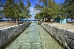 Salt Cay - Bates Masi + Architects