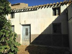 3 bedroom Country house for sale in Huescar
