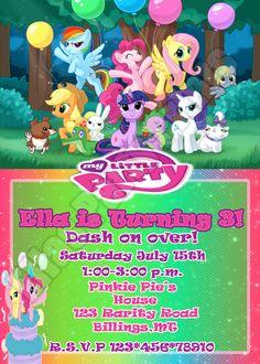 0b5e75fccfa7 my little pony friendship is magic party invites