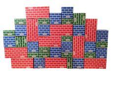Mondo Bloxx 40 Piece Brick Block Set USA Made (Assorted Sizes) - $37