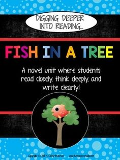 Digging Deeper into Reading:  A Literature Study Guide to help teachers teach deeply yet nurture a true love of reading, thinking and discussing.  Tons of flexibility and challenge with this resource.  Enjoy!  pd
