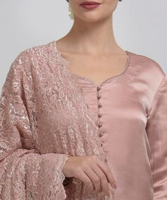 Product Zoom Pearl Pink Color, Jewellery, Suits, Lace, Tops, Dresses, Women, Fashion, Vestidos