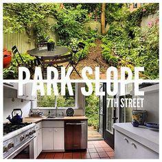 7th Street, Park Slope, Brooklyn, New York